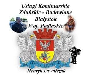 Kominiarz zdun Białystok
