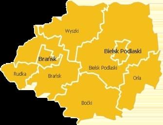 Bielsk Podlaski - kominiarz