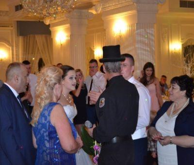 wesele podlaskie zdun