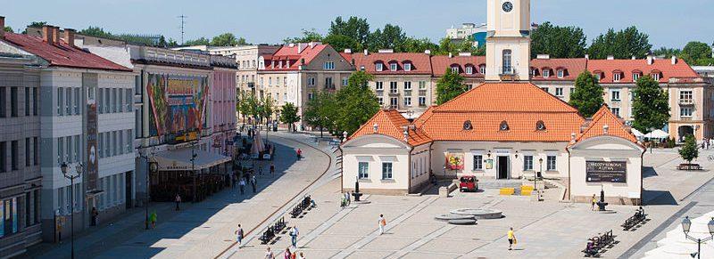kominiarz w Białymstoku